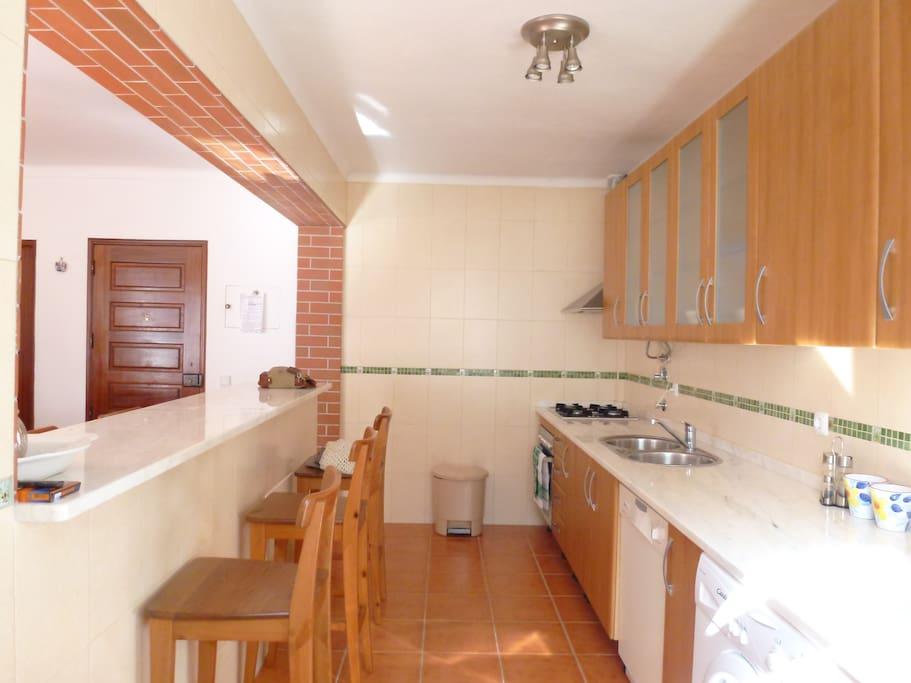 Modern appartement in hartje fuseta appartementen te huur in fuseta faro portugal - Modern appartement modern appartement ...