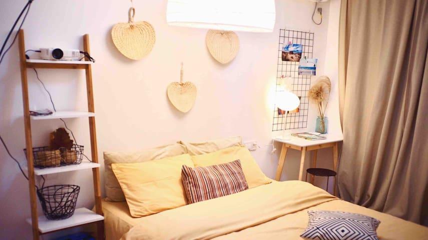 【可长租】Cozy appartment near Westlake西湖北山公寓.