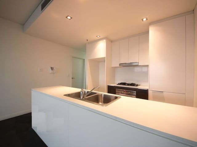 luxury room in Burwood Best Place - Burwood - Appartement