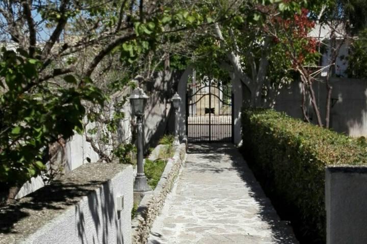 Loft seminterrato a Miggiano nel cuore del Salento