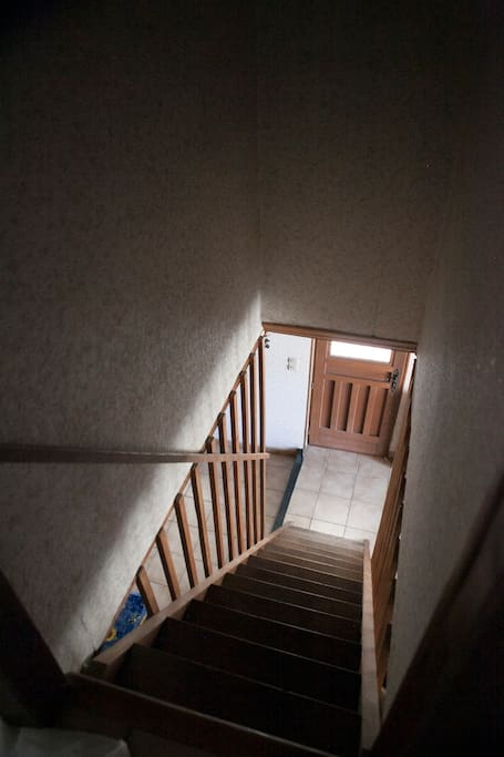 Éscalier