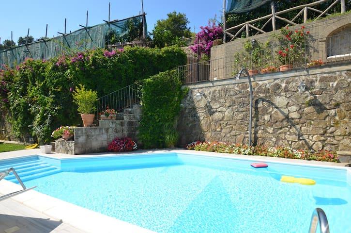 Villa Gran Giocar Nei Dolci Cuor