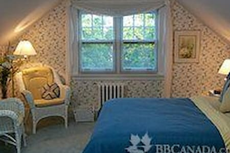 Summers Room: Airy and Light - Peterborough - Bed & Breakfast