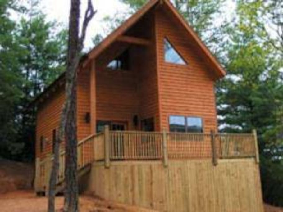 Blue Ridge Parkway Cabin Rentals Cabins For Rent In Spruce Pine North Carolina United States