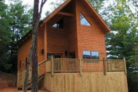 Cabin on the Blue Ridge Parkway Free Night - Spruce Pine - Sommerhus/hytte