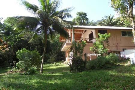 Scenic River House in La Ceiba, HN - La Ceiba - Ház