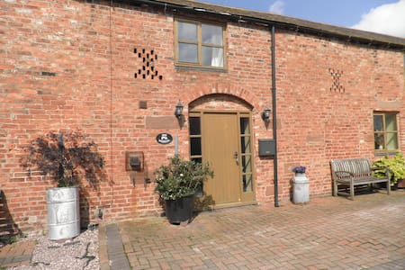 The Shippon, Highfield Farm Holiday Cottages