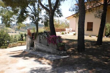 B&B Villa Vestricciano - Perugia - Bed & Breakfast