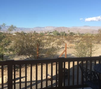 Private and Beautiful, with Views - Borrego Springs