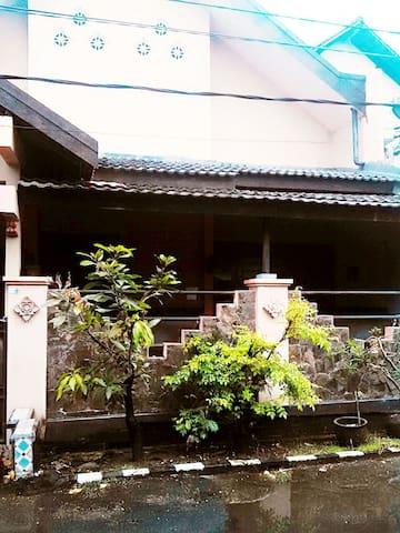 Rumah Singgah DanaBoo