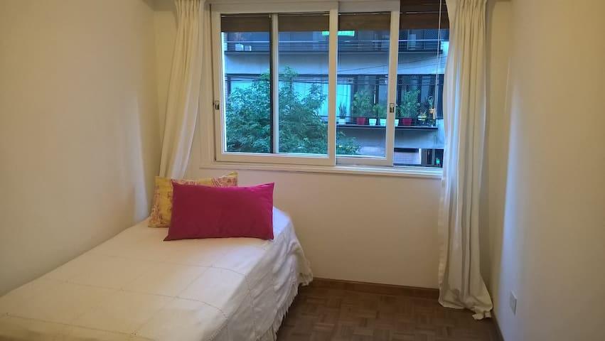 Excelente cuarto en Martinez con gran Iluminación! - Martínez - Appartement en résidence