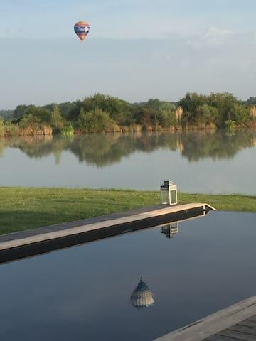 In the heart of the Chateaux de la Loire 3