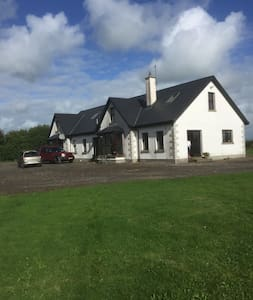 Family Home with family rooms in the country - South Tipperary - 宿舍