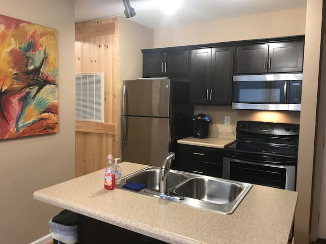 Updated apartment minutes from Elon
