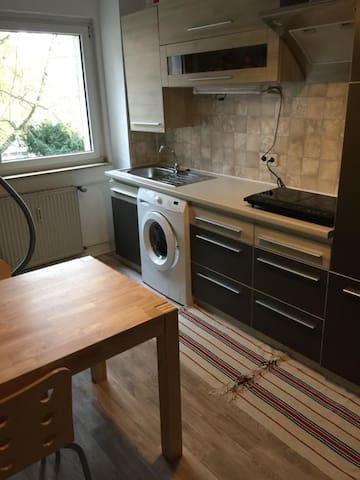 best location - cozy apartment