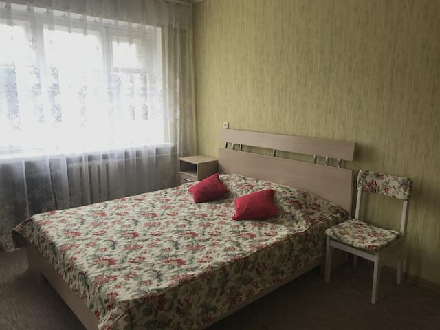 Flat in the heart of Pyatigorsk