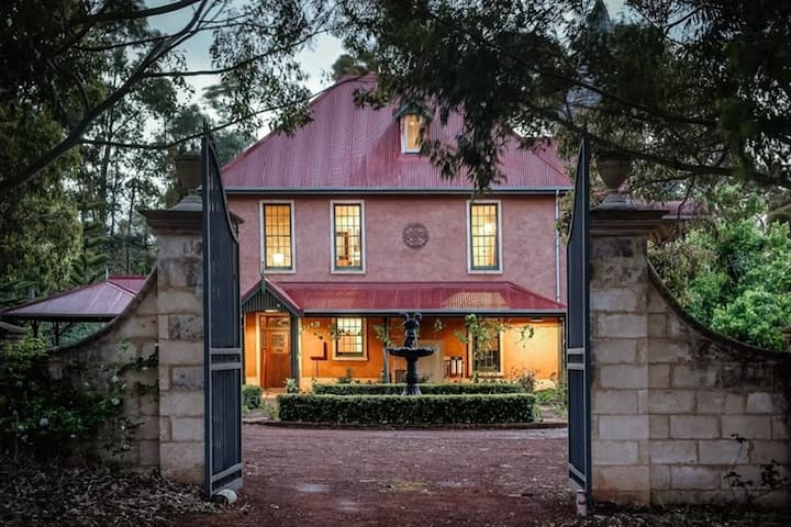 Birdwood Estate | Luxury Family Accommodation