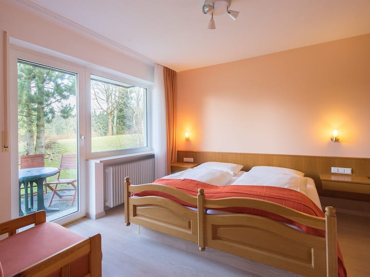 Landhaus Mordlau Hotel Garni (Bad Steben), Doppelzimmer
