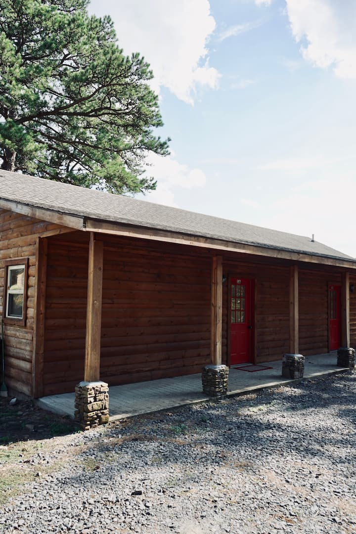Tannenbaum Cabin 5A   LAKE   GOLF COURSE   AIRPORT
