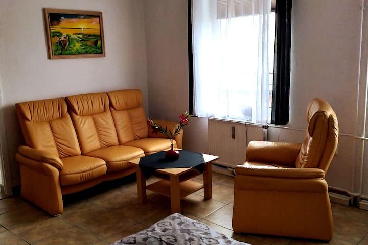Monteurzimmer DZ