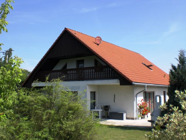 Erholung in der Dahlener Heide - Belgern-Schildau - Apartamento