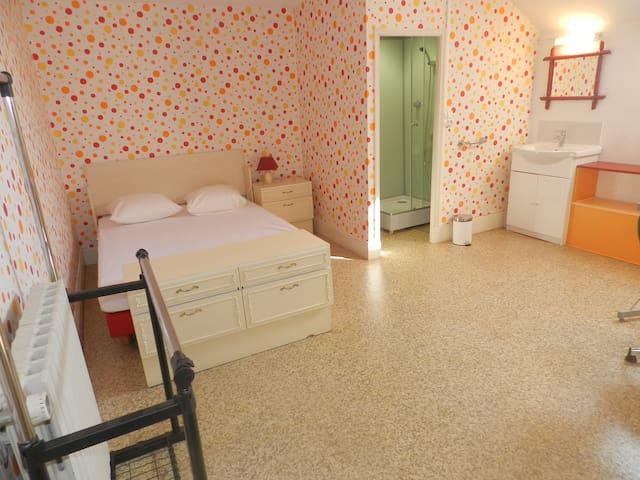 Chambre n°33