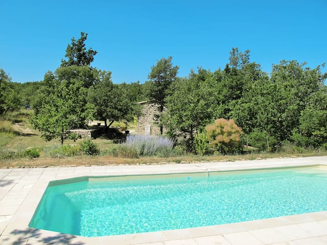 Holiday home in St. Martin de Castillon