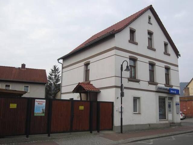 Ferienhaus Wotan Whg 2