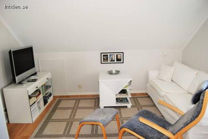 Bo nära genuin miljö på Smögen - Sotenäs S - Apartamento