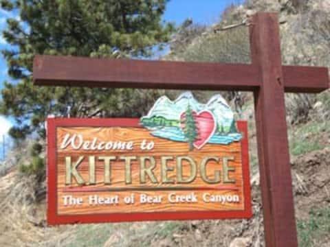 Kittredge gästsvit