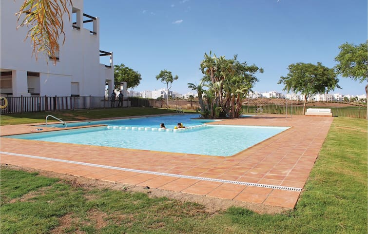 Holiday apartment with 2 bedrooms on 68m² in Roldan