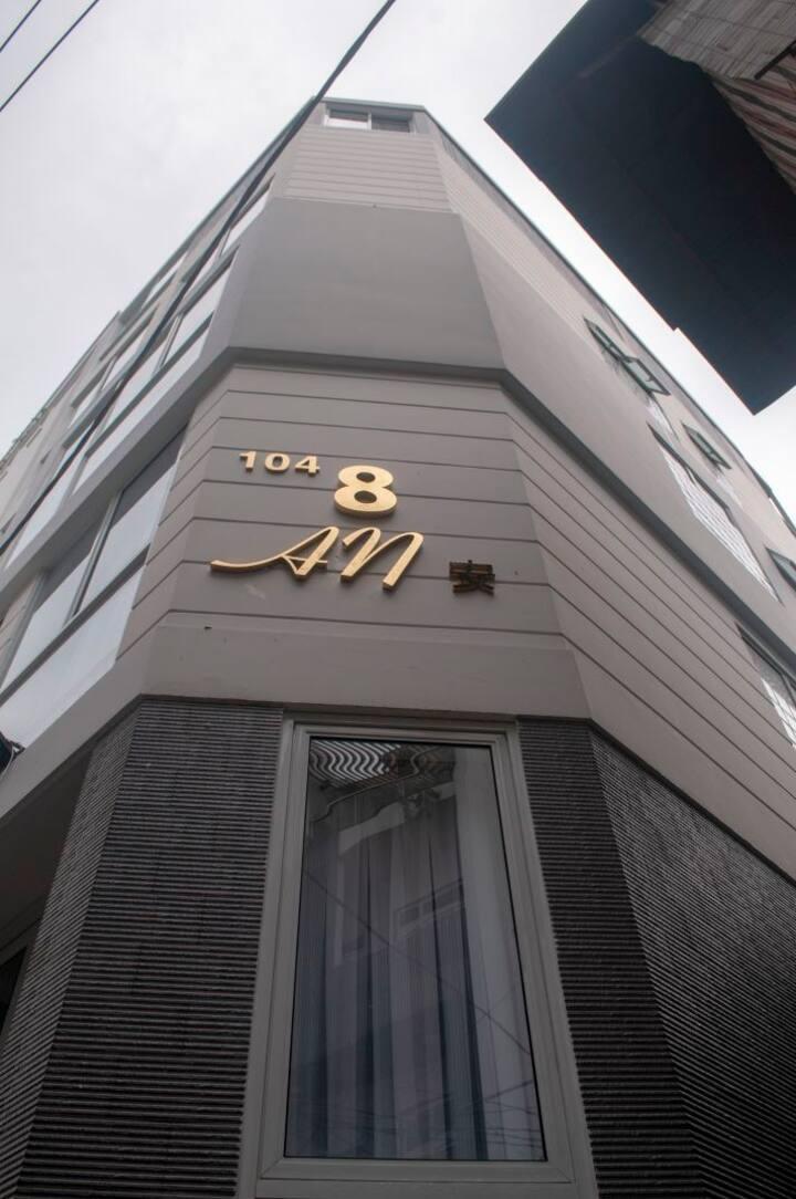 An House Apartment 401