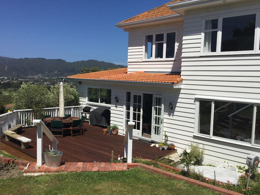 Wellington New Zealand Rooms To Rent