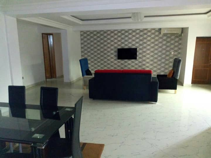 Kings Brow - Priman Apartments Ikoyi