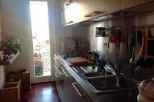 Savona Tortona Stanza con bagno privato