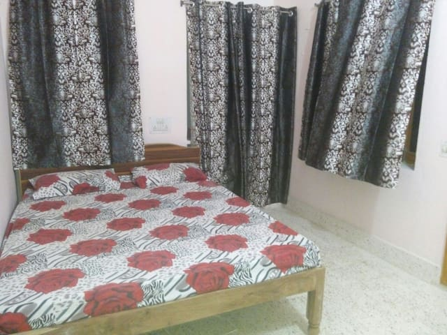 Delightful house near all temples - Bodhgaya - Apartment