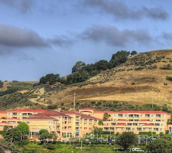 Avila Beach, Full 2bd/2ba Condo Slps 6-8, Lock-off - Avila Beach