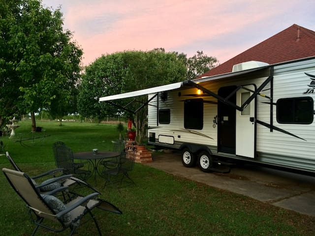 COTA- RV Rental on Jacobson Estates