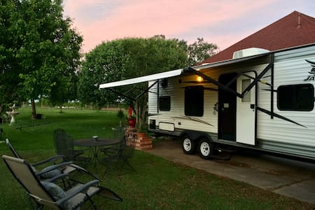 COTA- RV Rental on Jacobson Estates