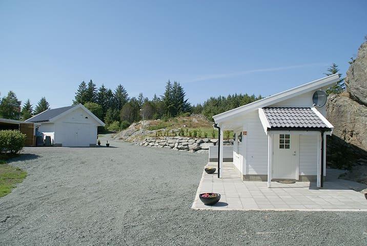 Cottage nr. 8 (1 room)