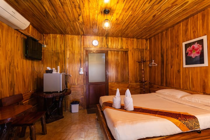 Athithara: New Room on the River