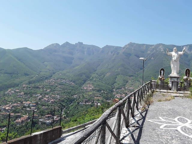 Climatizzata vicino Sorrento - Positano - Pompei 4