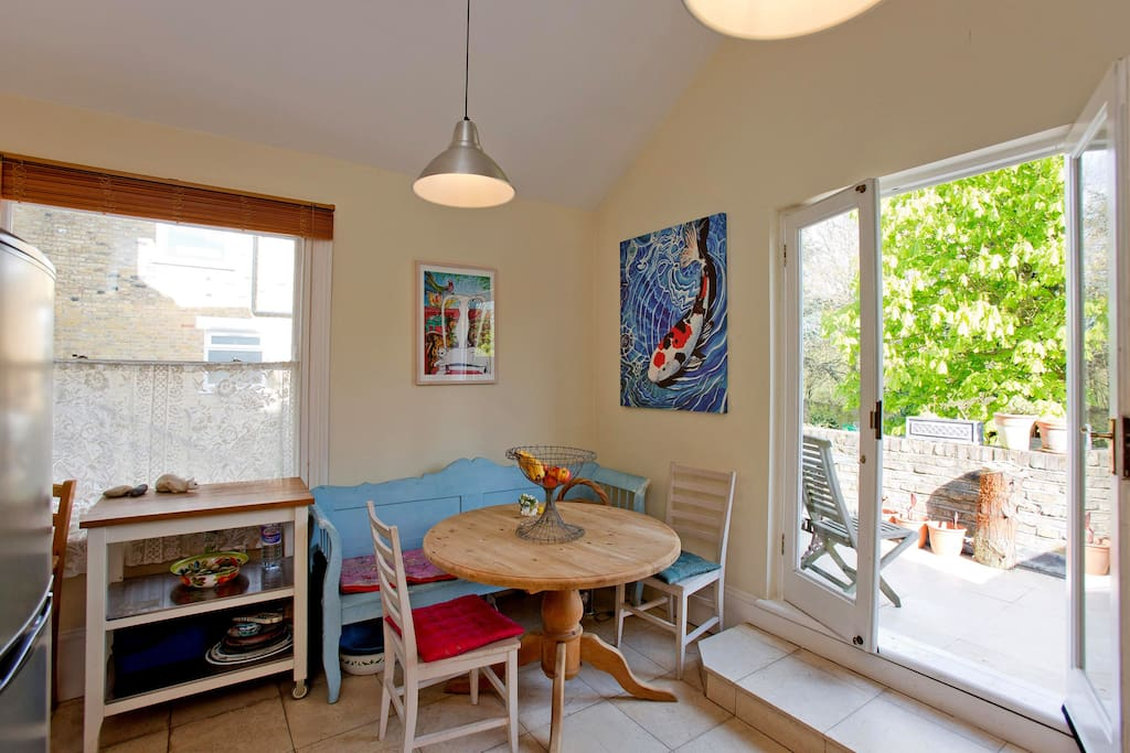 Rooms For Rent Wandsworth
