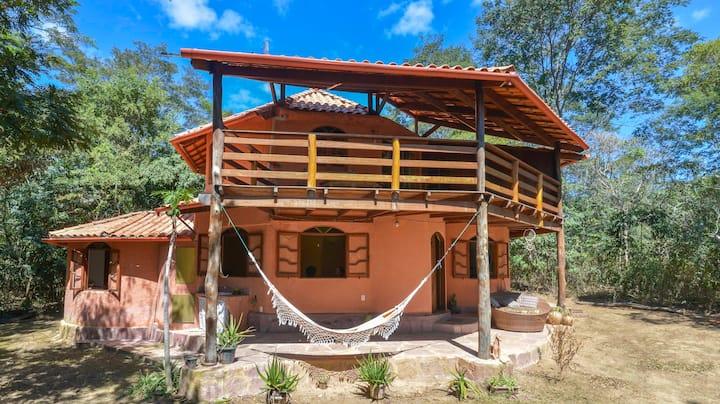 Casa Orí