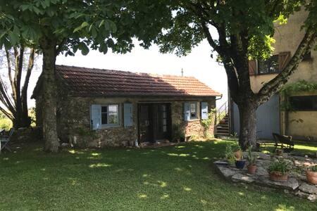 Le cottage