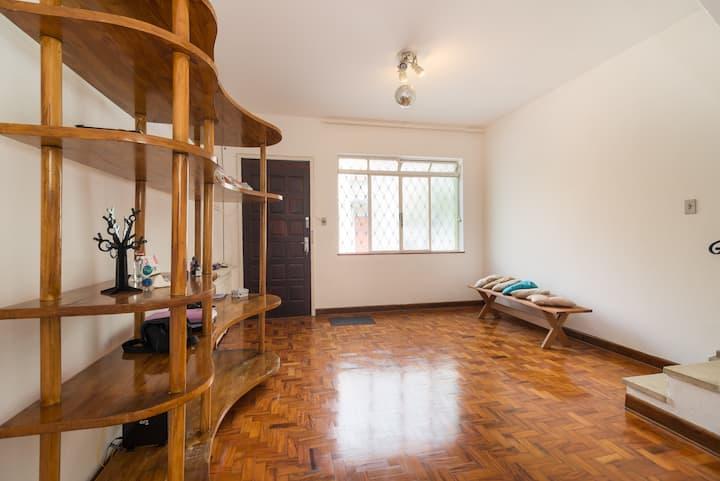Casinha 3 - small room