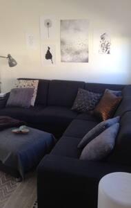 Cozy house,center of Stavanger,6bed - Stavanger