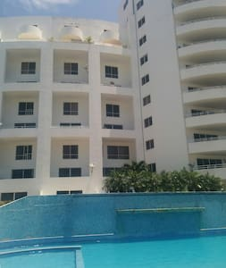 Duplex Frente la playa enCasablanca - Same - Apartmen