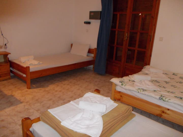 George Apartments Stalis  for 4 people