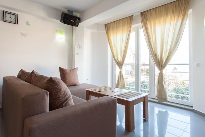 Трпејца - Apartment